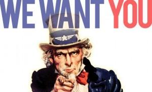 Hľadáme ťa!
