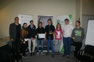 SocialUP aktivizuje mládež z regiónu