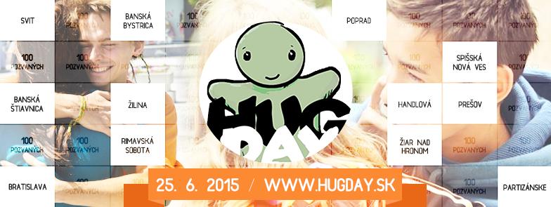 Hug Day Poprad