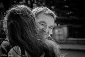 Popradský #HugDay v obrazoch #1