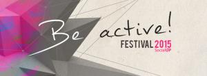 Be Active! v Poprade už tento piatok!